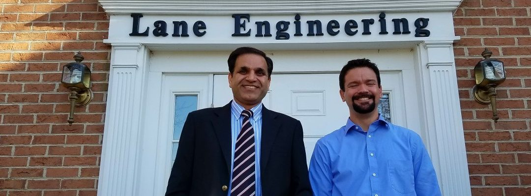 Waqar and Jarret: Our New Professional Engineers