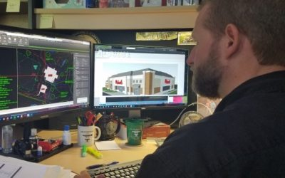 Now Hiring – CAD Design Drafter